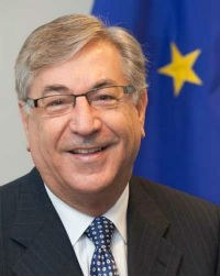 "European Commissioner for the environment Mr. Karmenu Vella: ""Defending pastoralism; towards a European Wolf  Plan"""